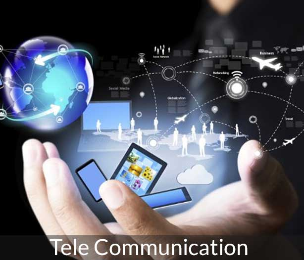 Tele Communication